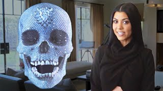 Inside Kourtney Kardashian