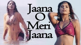 Jaana O Meri Jaana - Kunal Ganjawala | Hot Bollywood Songs - Siyasat : The Politics
