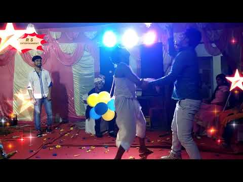 Xxx Mp4 PANDIT JI FUNNY DANCE VIDEO BHOJPURI SONG BY R S Entertainment Production 2018 3gp Sex