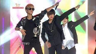 【TVPP】TEEN TOP - Be ma girl, 틴탑 - 나랑 사귈래 @ Beautiful Concert Live