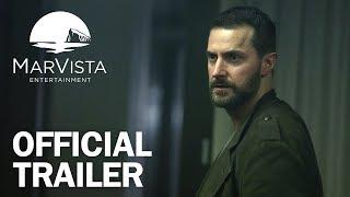 Sleepwalker - Official Trailer - MarVista Entertainment