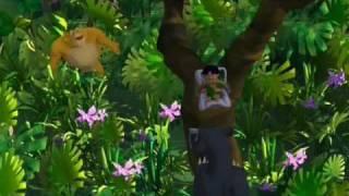 Jungle Book - French