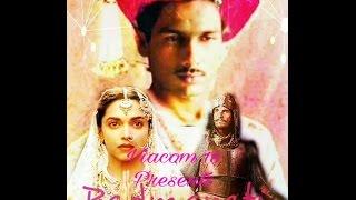 Padmavati Trailer Official 2017   Shahid Kapoor  Deepika Padukone  Ranveer Singh  