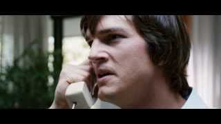 Steve Jobs calls Bill Gates in jOBS (2013) - 1080p