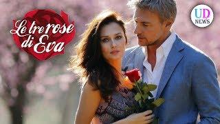 Le tre rose di Eva 4, ultima puntata: il rapimento di Aurora!