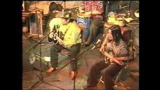 "EL TOQUE MAGICO (en vivo) - TEX TEX  ""unplugged"""