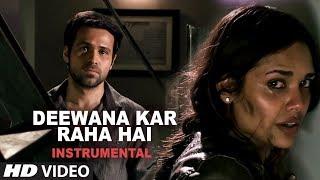 Deewana Kar Raha Hai Instrumental (Electric Guitar)   Emraan Hashmi   Bipasha Basu   Esha Gupta