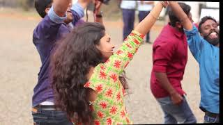 NAKSHATRA 2018 PROMO DANCE Saintgits college of engineering | Logo Launch | Naam Movie Crew