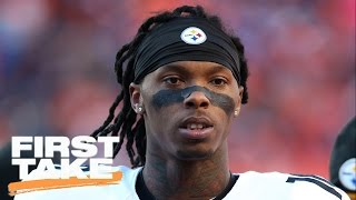 First Take Crew Talks About Young NFL Players Getting In Trouble   First Take   April 27, 2017