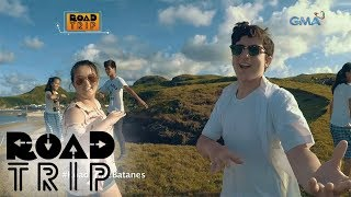Road Trip: The Legaspi twins try the Fundanggo Ivatan dance