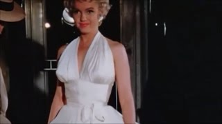 Rare Amazing Unseen Lost Footage Of Marilyn Monroe found - On Location Filming Of