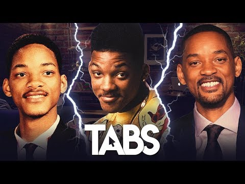 CLIC DROIT SUR WILL SMITH - TABS #10