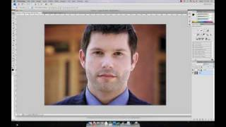 Create Facial Hair In Photoshop