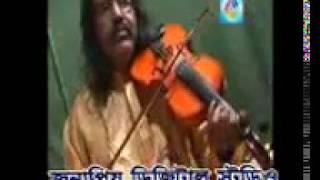 তুমরা কেউ দেখছোনি আমার মুর্শিদ রে। শরিফ উদ্দিন । ভান্ডারী গান। খড়মপুর।