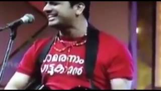 Super Comedy Skit by Pisharadi and Dharmajan