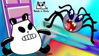 For Sale | Panda A Panda Videos | Fun Cartoons For Kids | Kids Shows