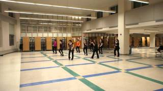 Amazing Grace - Line Dance