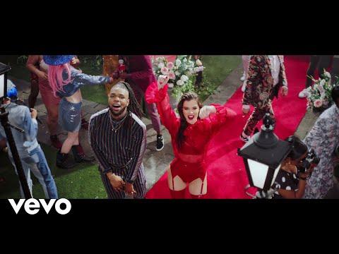 Mnek Colour Official Video Ft Hailee Steinfeld