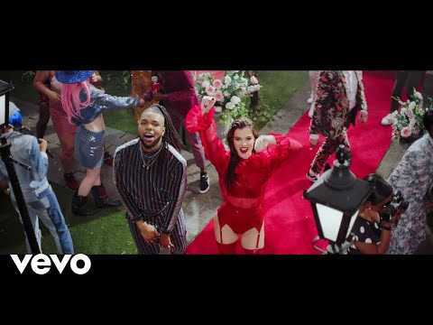 Xxx Mp4 MNEK Colour Official Video Ft Hailee Steinfeld 3gp Sex