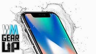 Top 5 Reasons Apple Wants You to Buy the iPhone X - GearUP^