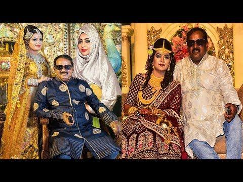 Xxx Mp4 ডিপজলের মেয়ে অলিজার রাজকীয় বিয়ের চোখ ধাঁধানো ছবি দেখুন Oliza Monowar Wedding Video 3gp Sex
