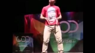 El Mejor Bailando Hip Hop Break dance 2016