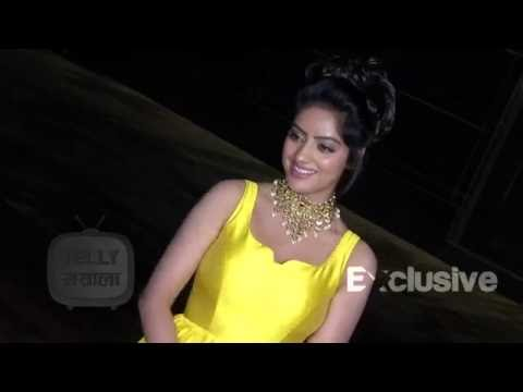 Xxx Mp4 Deepika Singh Aka Sandhya At Divyanka Tripathi S Reception Party 3gp Sex