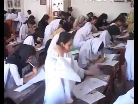 Pakistani School Girls Funny Video