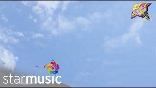 MITSA - Saranggola  (Official Lyric Video)