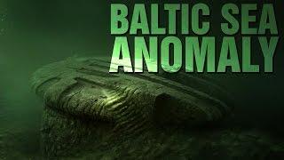 Baltic Sea Anomaly Still Baffles Scientists 5 Years Later Sunken Alien Spacecraft UFO Ocean X Team