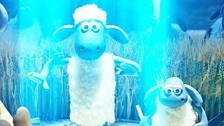 Shaun the Sheep Movie: Farmageddon - UFO Alert | official trailer (2019)