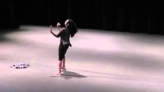 Impossible- Shontelle (Grier School Dance Solo)