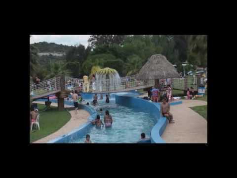 Parque Acuático Te Pathé