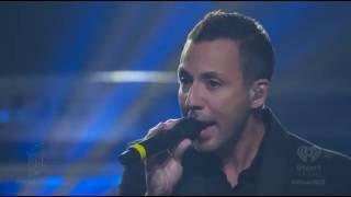 Backstreet Boys - FULL iHeartRadio LA Show 2016