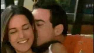Mi prima ciela, video especial David y Graciela (el vido y la ciela) parte 1