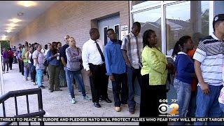 Newark Parents Planning To Boycott First Day Of School Over New Enrollment Program