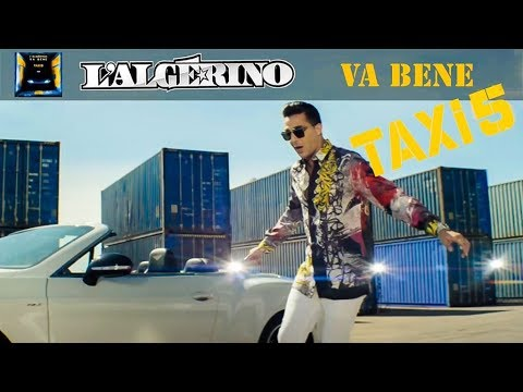 Xxx Mp4 L Algérino Va Bene Clip Officiel B O Taxi 5 3gp Sex