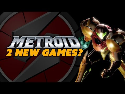 TWO New METROID Games? Wait... - The Know Game News