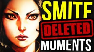 POWER OF GOD AND ANIME! (Smite Funny Moments)