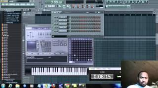 How To Make Trap Beats In Fl Studio 9(The Hero Way)
