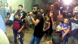 نجوم رقص الكوميديه فى مطار امبابه محمود زئرده وماندو وسوستا كوميدى جدا تصوير يوسف كابو
