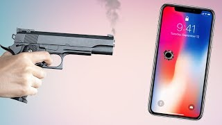 How To Make a Bulletproof iPhone Case