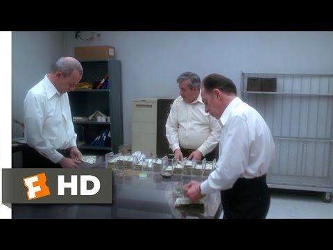Casino (2/10) Movie CLIP - The Count Room (1995) HD