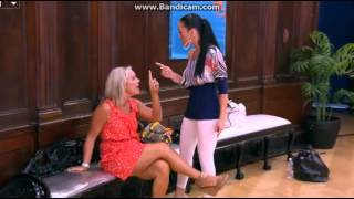 Abby's Ultimate Dance Competition - Yvette vs Christie - Episode 5