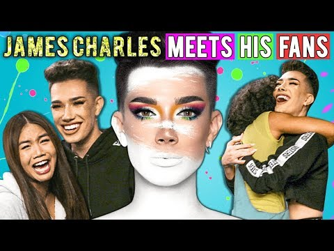 Xxx Mp4 Generations React To AND MEET James Charles 3gp Sex