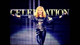 Madonna / Celebration (MDNA Tour Version)
