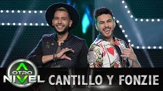 'Alicia adorada', 'Cali ají' - Fonzie y Cantillo - Fusiones | A otro Nivel