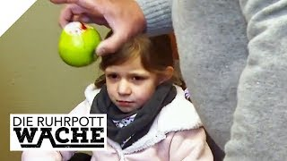 Der Schneewittchen-Fall: Klingen in Äpfeln   Die Ruhrpottwache   SAT.1 TV
