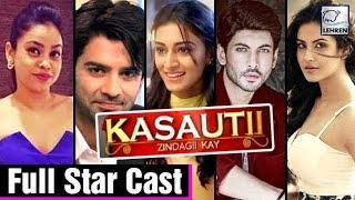 Kasautii Zindagii Kay 2 Full Star Cast: Who's Playing Who In The Show