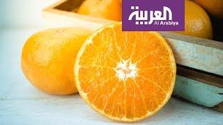 #صباح_العربية: البرتقال مضر للمصابين بالبرد!